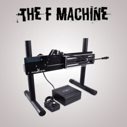 The F-Machine Pro Fuck Machine