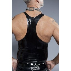 Mister B Rubber Muscle Shirt L