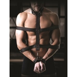 Restraints SR Command Body Binder