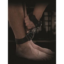 Restraints SR Command Deluxe Cuff Set