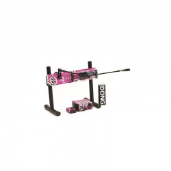 The F-Machine Pro 3 LOVE Machine Rose